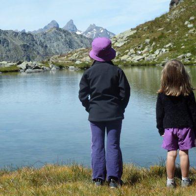 Les grands lacs : balade à la journée