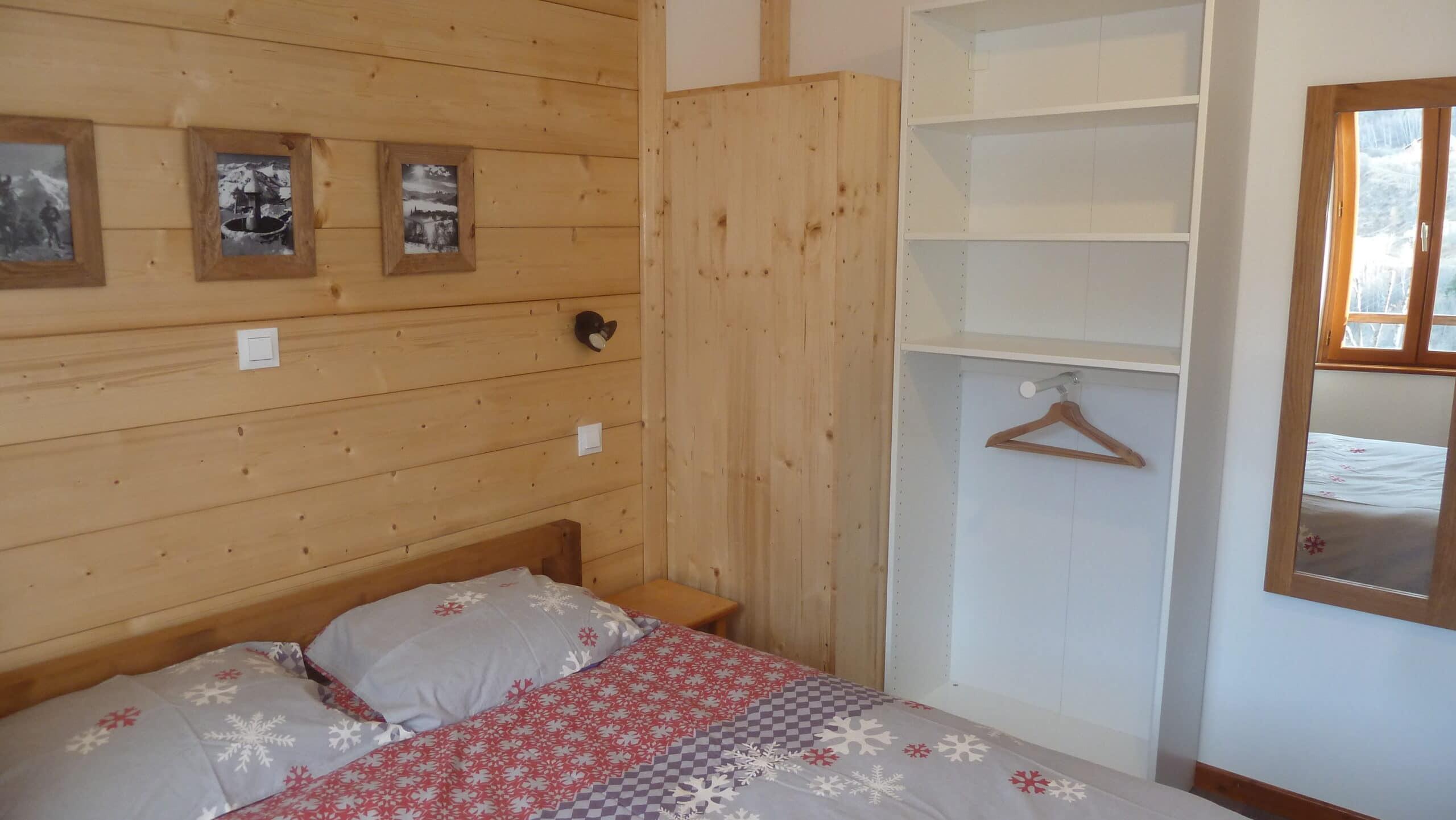 Chambre 3 - Gîte n°1