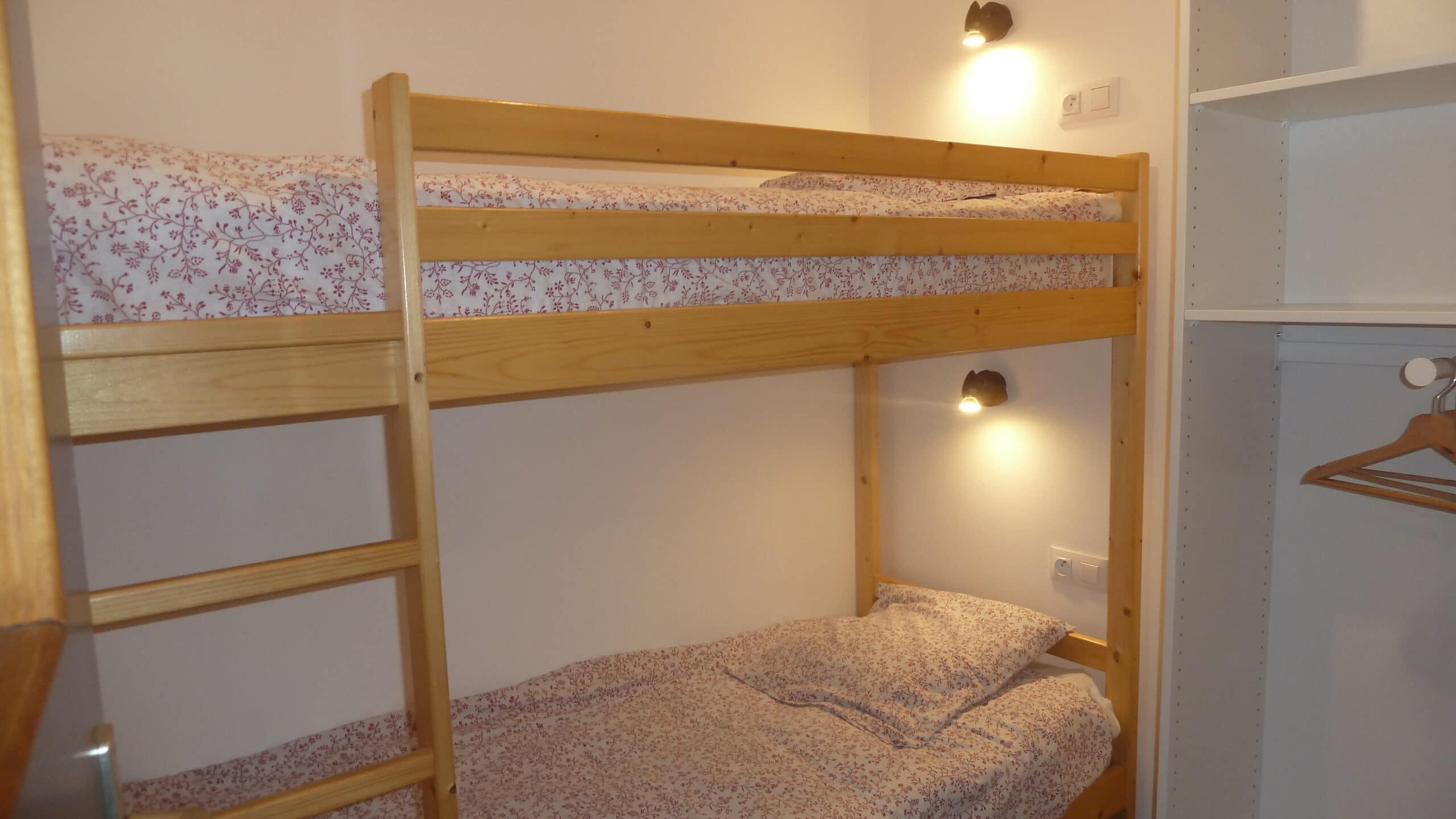 Chambre 2 - Gîte n°1