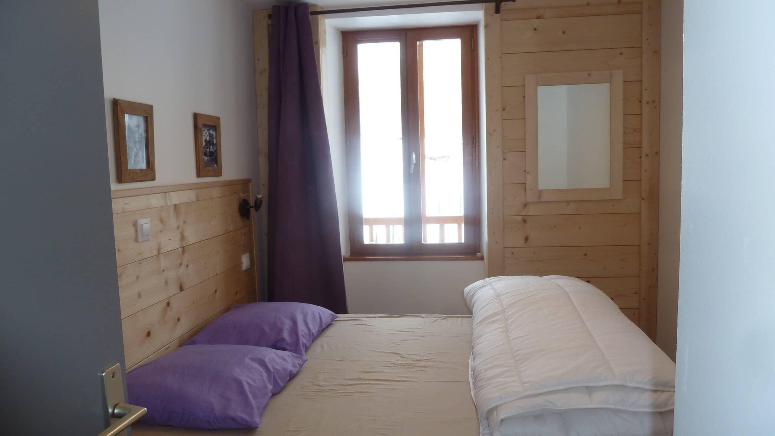 Chambre 3 - Gîte n°2