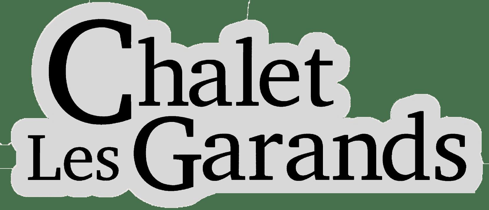 Chalet les Garands à Valmeinier