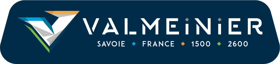 Logo Valmeinier